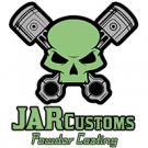 JAR Customs Powder Coating